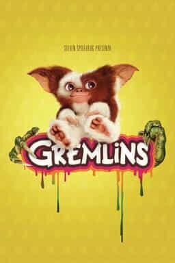 KeyArt: Gremlins