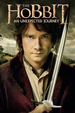 El Hobbit: Un Viaje Inesperado - Key Art
