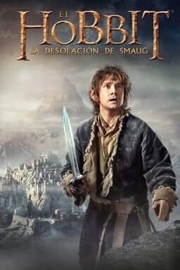 KeyArt: El Hobbit: La Desolación de Smaug