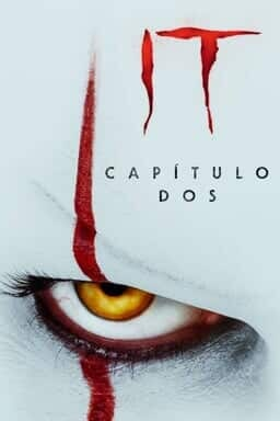 IT Capítulo Dos - Key Art
