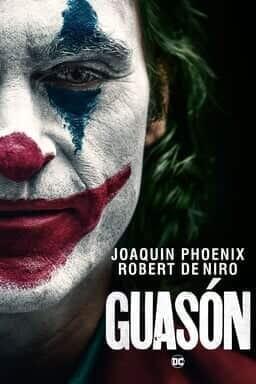 Guasón - Key Art