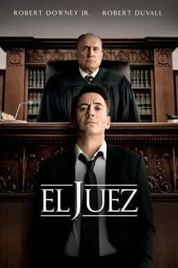 KeyArt: El Juez