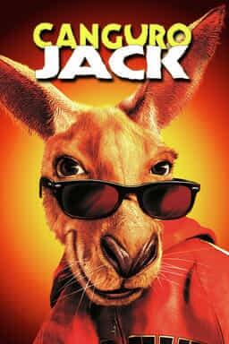 KeyArt: Canguro Jack