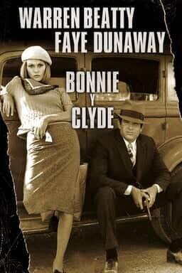 Key art Bonnie y Clyde