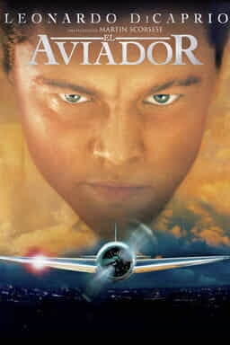 Key art El Aviador