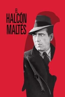 Key art El Halcón Maltes