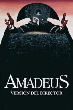 Key art Amadeus