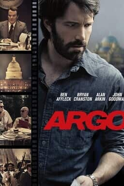 Key art Argo