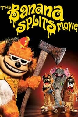 Key art Banana Splits