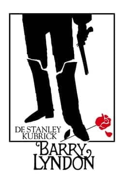 Key art Barry Lyndon