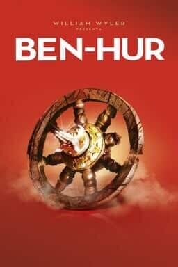 Key art Ben-Hur