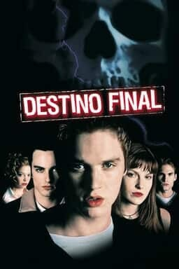 Key art Destino Final