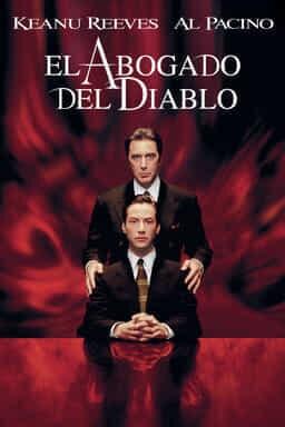 Key art El Abogado Del Diablo
