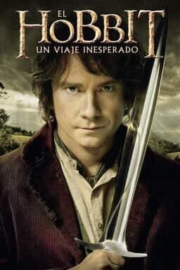 Keyart El Hobbit: Un Viaje inesperado