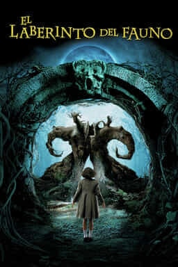 Key art El Laberinto Del Fauno