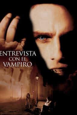Keyart Entrevista Con El Vampiro