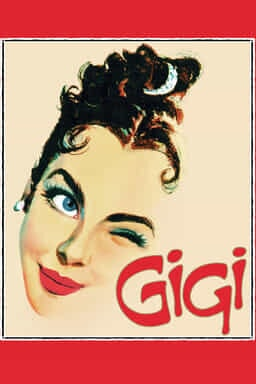 Key art Gigi
