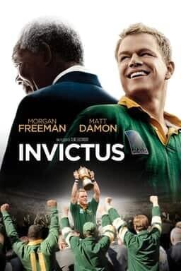 Key art Invictus: El Factor Humano