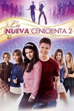 Key art La Nueva Cenicienta 2