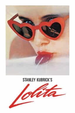 Key art Lolita