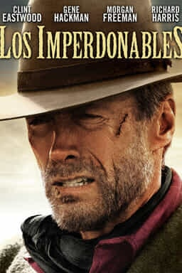 Key Art Los Imperdonables