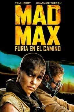 KeyArt: Mad Max: Furia En El Camino