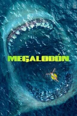 Key art Megalodón