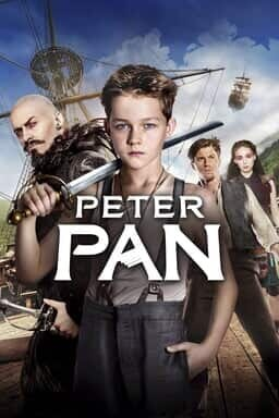 Keyart Peter Pan