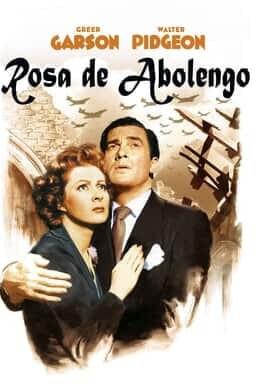 Key art Rosa de Abolengo