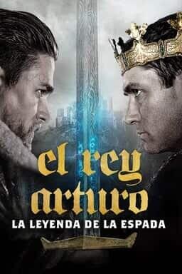 Rey Arturo, Excalibur, Warner Bros