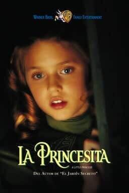KeyArt: La Princesita