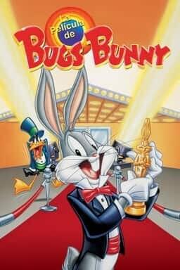 KeyArt:  Looney, Looney, Looney: La película de Bugs Bunny