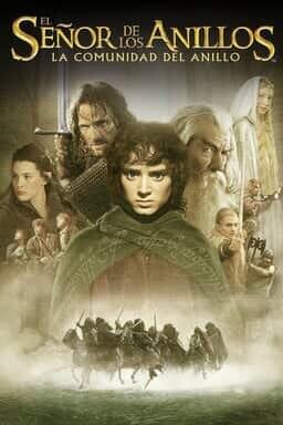 LOTR, Fellowship of the Ring, Warner Bros.