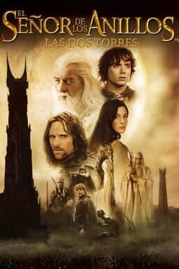KeyArt: El Señor De Los Anillos: Las Dos Torres