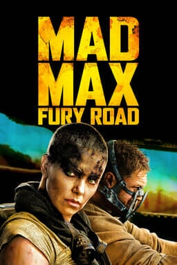 Mad Max: Furia en el Camino - Key Art