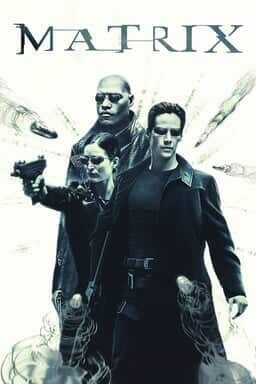 Matrix  - Key Art