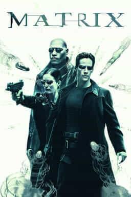 KeyArt: Matrix
