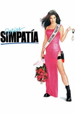 KeyArt: Miss Simpatía