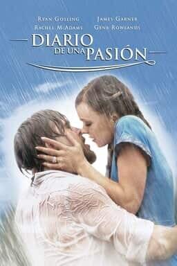 Diario de una pasión - Key Art