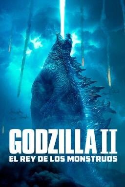 Godzilla II El Rey de los Monstruos - Key Art