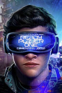 KeyArt: Ready Player One