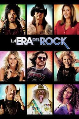 KeyArt: La Era del Rock