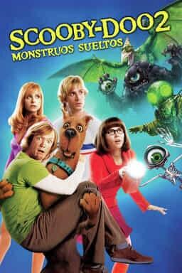 KeyArt: Scooby-Doo 2: Monstruos Sueltos