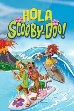 KeyArt: Hola Scooby-Doo!