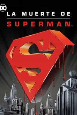 KeyArt: La Muerte De Superman