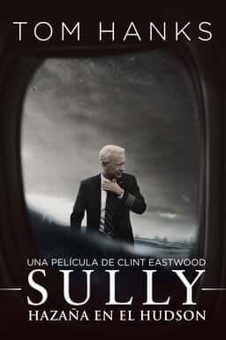 Sully: Hazaña En El Hudson - Key Art