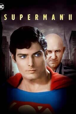 KeyArt: Superman II