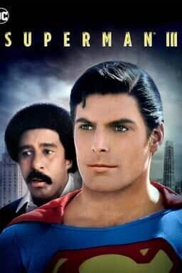 KeyArt: Superman III