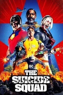 Key art The Suicide Squad