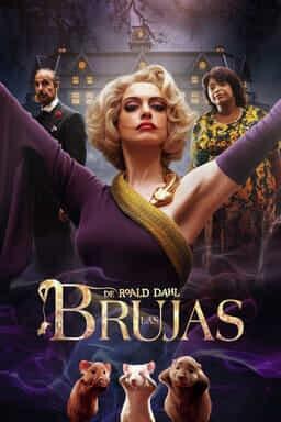 KeyArt: Las Brujas